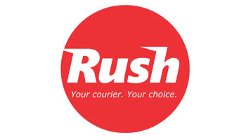 Rush Courier