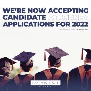 HP candidates